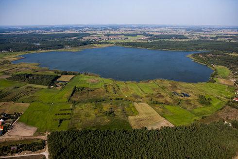 Jezioro Krąg