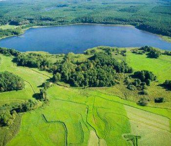 Jezioro Laska