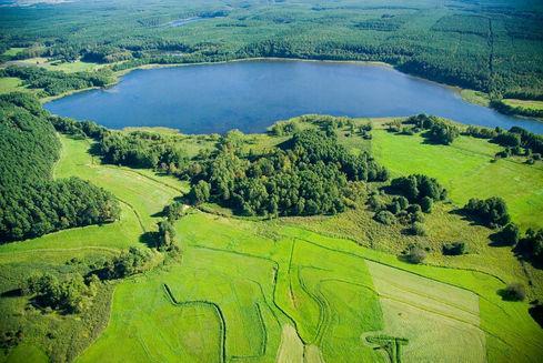 The Lake Laska Reserve
