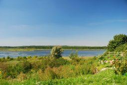 jezioro liwieniec