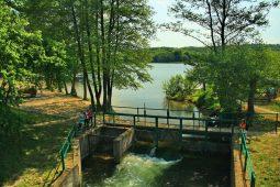 jezioro ostrzyckie 1