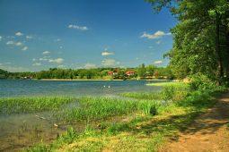 jezioro ostrzyckie 2