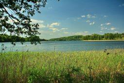 jezioro ostrzyckie 4