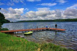 jezioro radunskie 1