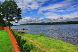 jezioro radunskie