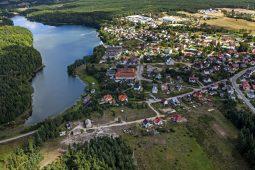 jezioro rzuno w dziemianach 2