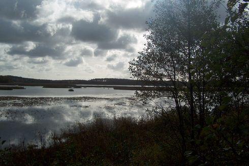 Jezioro Udzierz