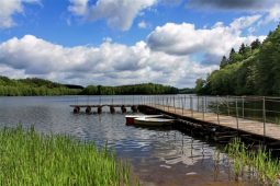 jezioro wegorzyno