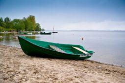jezioro zarnowieckie