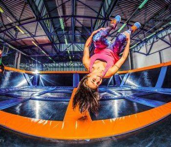 Jumpcity – park trampolin
