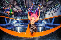 jumpcity salto