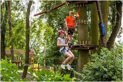 Jumpy Park Malbork