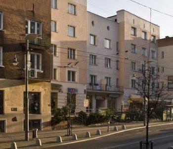 """Kamienica """"Grażyna"""" w Gdyni"""
