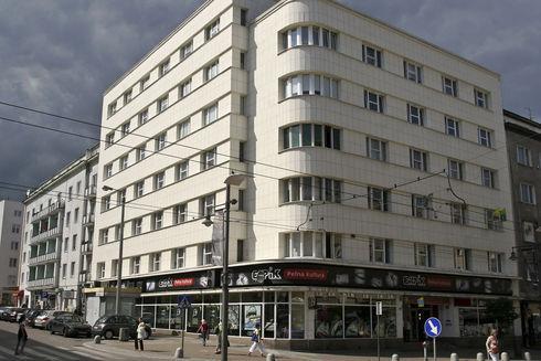 The Albin and Marianna Orłowscy Tenement House