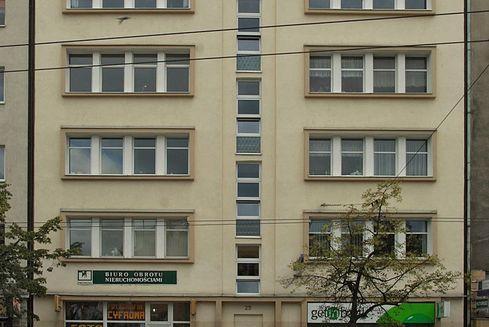 The Antonina Szydarowska Tenement House