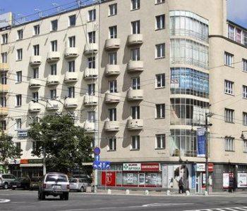 Kamienica A.Ogończyka – Blocha i L. Mazalona w Gdyni