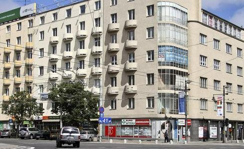 The A. Ogończyk – Bloch and L. Mazalon Tenement House