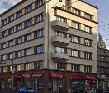 Kamienica Bolesława i Genowefy Orłowskich w Gdyni