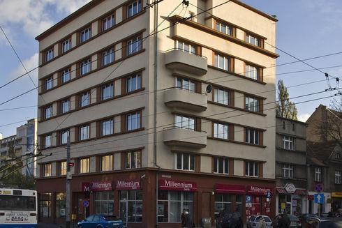The Bolesław and Genowefa Orłowscy Tenement House