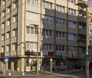 Kamienica firmy Krenski w Gdyni