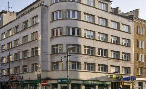 The Franciszek Wegner Tenement House