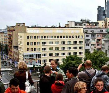 The Józef Skwiercz Tenement House