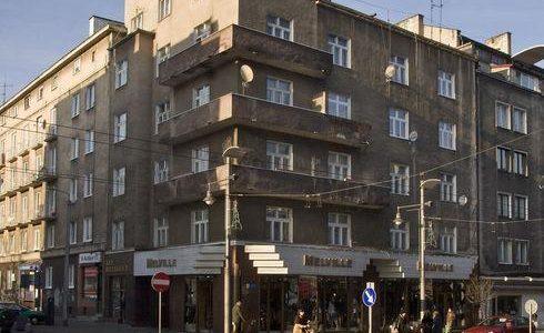 The Józefa Wieczorkowska Tenement House