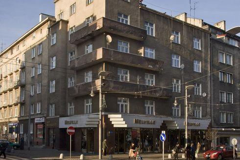 Kamienica Józefy Wieczorkowskiej w Gdyni