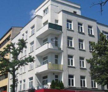 The Townhouse of  Zygmunt Peszkowski