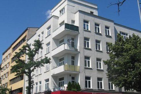 Kamienica Zygmunta Peszkowskiego