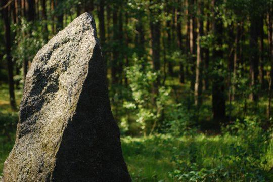 Kamienne Kręgi w Odrach, fot. Pomorskie Travel