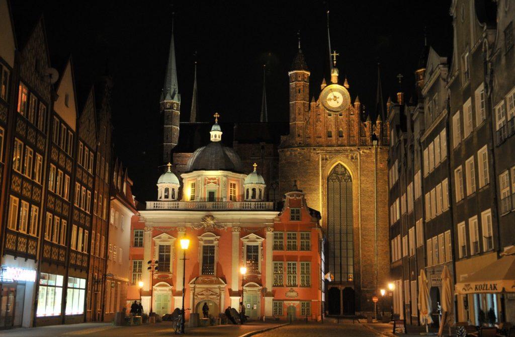 Kaplica Królewska w Gdańsku, fot. Pomorskie Travel