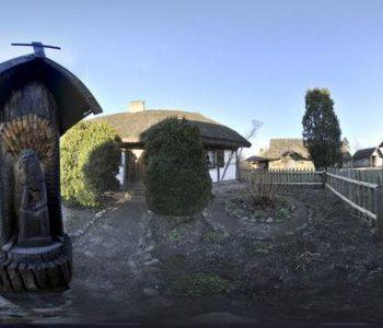 Kapliczka w Nadolu