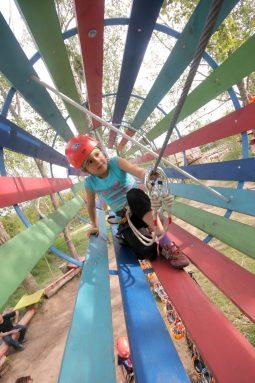 kolibki adventure park 7