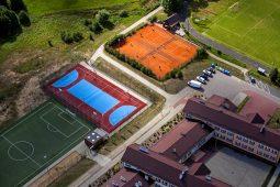 kompleks sportowo rekreacyjny w lipuszu 2