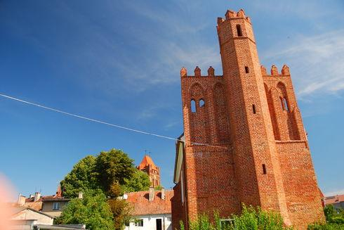 Kościół ewangelicko-augsburski w Prabutach (Kościół Polski)