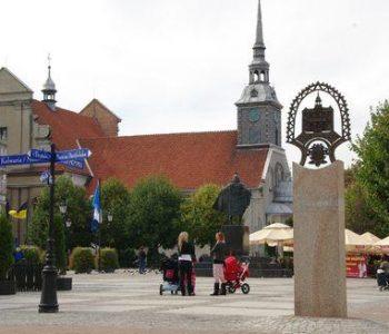 Kościół farny pw. Trójcy Przenajświętszej w Wejherowie