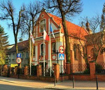 Kościół Klasztorny OO. Franciszkanów pw. Św. Anny w Wejherowie