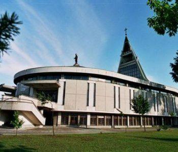 Kościół NMP Wspomożenia Wiernych w Rumi