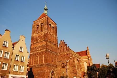 Kościół pw. Św. Jana w Gdańsku