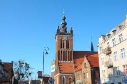 kosciol swietej katarzyny w gdansku 2