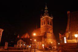kosciol swietej katarzyny w gdansku