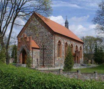 Kościół Świętej Trójcy w Sulęczynie