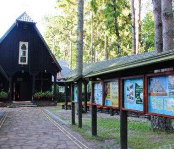 Kościół w Dębkach