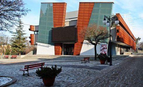 Kwidzyńskie Centrum Kultury