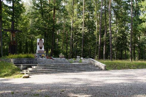 Las Szpęgawski