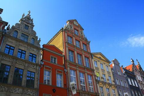 Lwi Zamek w Gdańsku