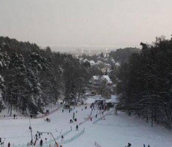 Łysa Góra w Sopocie