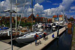 marina gdansk 3