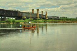 mosty tczew